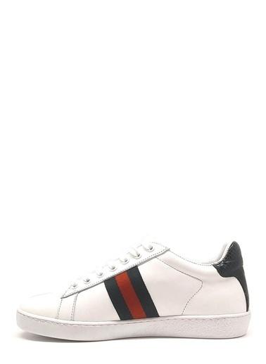 Nemesis Shoes Ayakkabı Beyaz